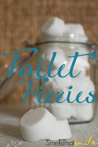 Toilet Fizzies
