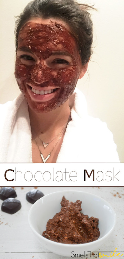 Chocolate Mask